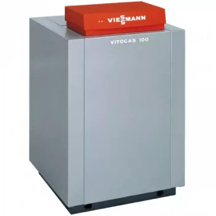 Газовый водогрейный котел VIESSMANN Vitogas 100F GS1D876